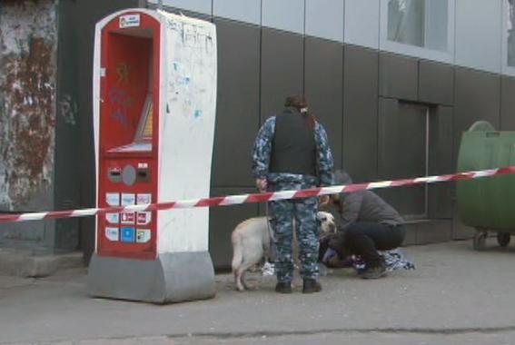 Если бы не собака, в Одессе был бы новый взрыв (фото)