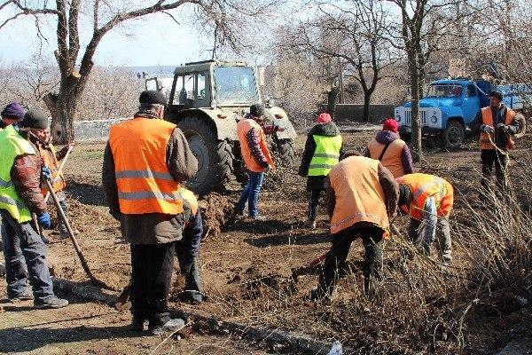 S0ndH26SMK4 В Белгород-Днестровском отреставрируют парк Воинской славы
