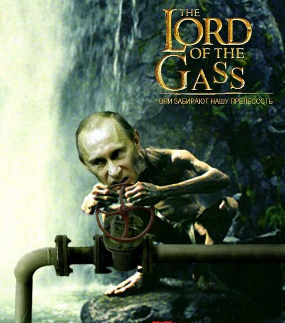 Лучшие фотожабы на Путина к 15-летию «коронации»