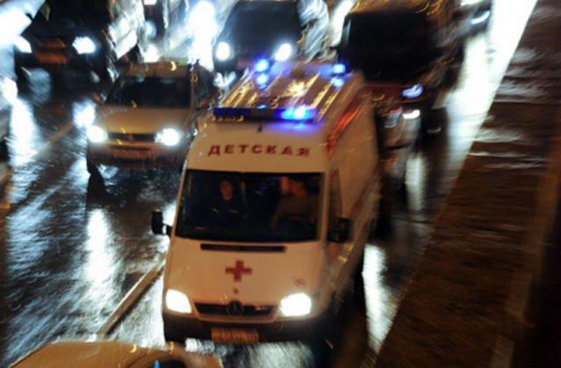 Вчера в Измаиле сбили женщину