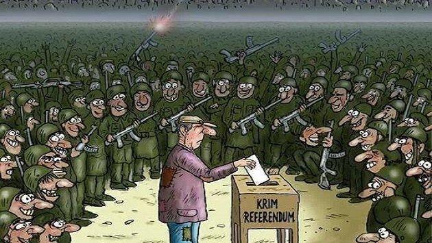 """СМИ: Путин признал, что """"возврат Крыма"""" в Россию был спланирован"""