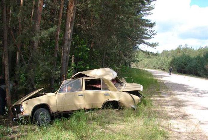 Смертельное ДТП в Белгород-Днестровском районе