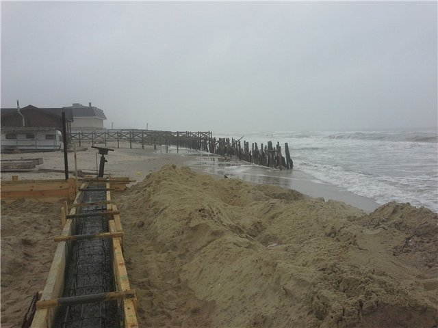 Лебедевка SOS: Нахалстрой в заповедной зоне (фото, видео)