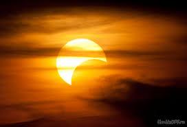 Жители Бессарабии смогут увидеть солнечное затмение