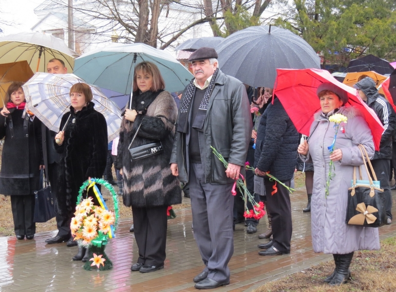 В Болграде отметили день освобождения Болгарии
