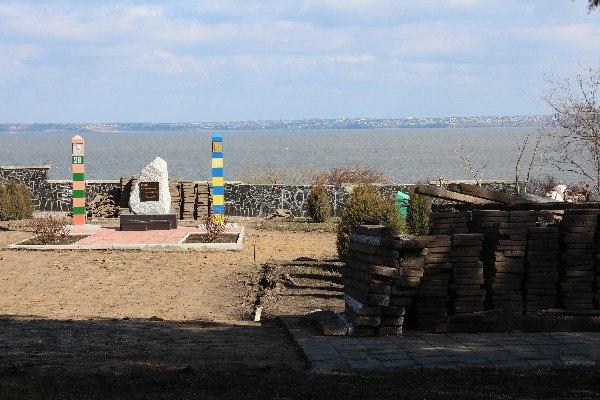 jmfuT-xwFks В Белгород-Днестровском отреставрируют парк Воинской славы