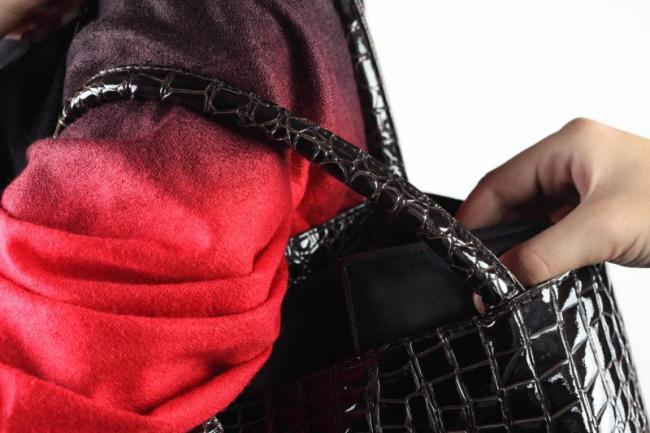 В Измаиле из хозяйственной сумки украли кошелек
