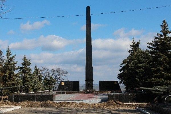 lpqdGF-CxxM В Белгород-Днестровском отреставрируют парк Воинской славы