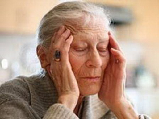 В Белгород-Днестровском пожилая женщина попала в заточение
