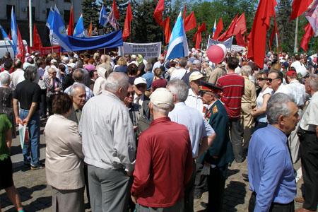 2 мая в Украине может стать рабочим днем