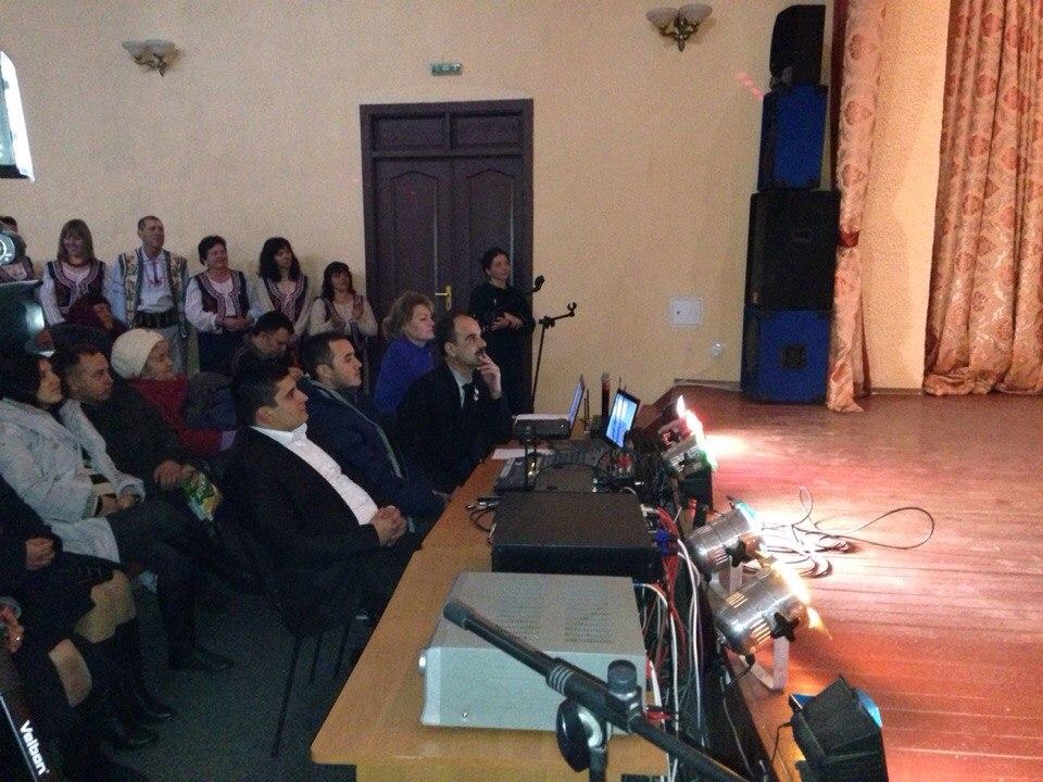 oD-sBTiQFh0 В Измаильском районе прошел фестиваль молдавской песни