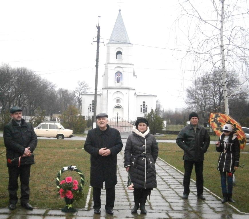 Сарата праздновала 193-ю годовщину (фото)