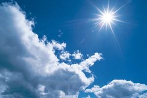В Бессарабии ожидается теплый весенний день