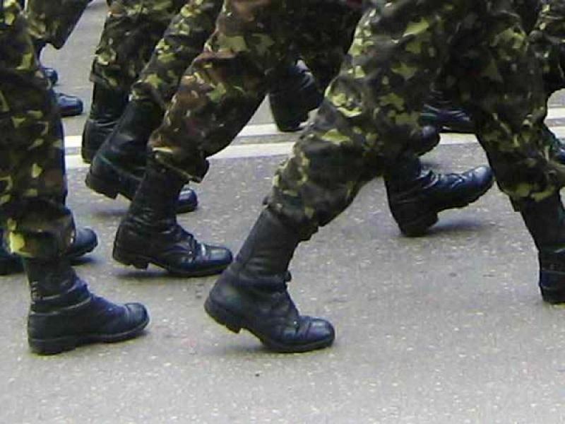 С апреля в Одесской области начинается призыв