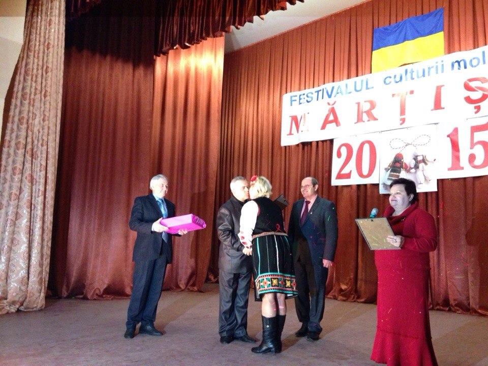 rBjckyj2hHg В Измаильском районе прошел фестиваль молдавской песни