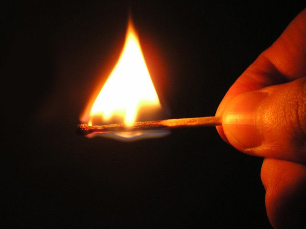 Житель Аккермана в Одессе сжег двух людей