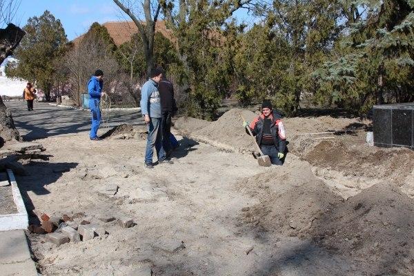 z1_ySVdu698 В Белгород-Днестровском отреставрируют парк Воинской славы