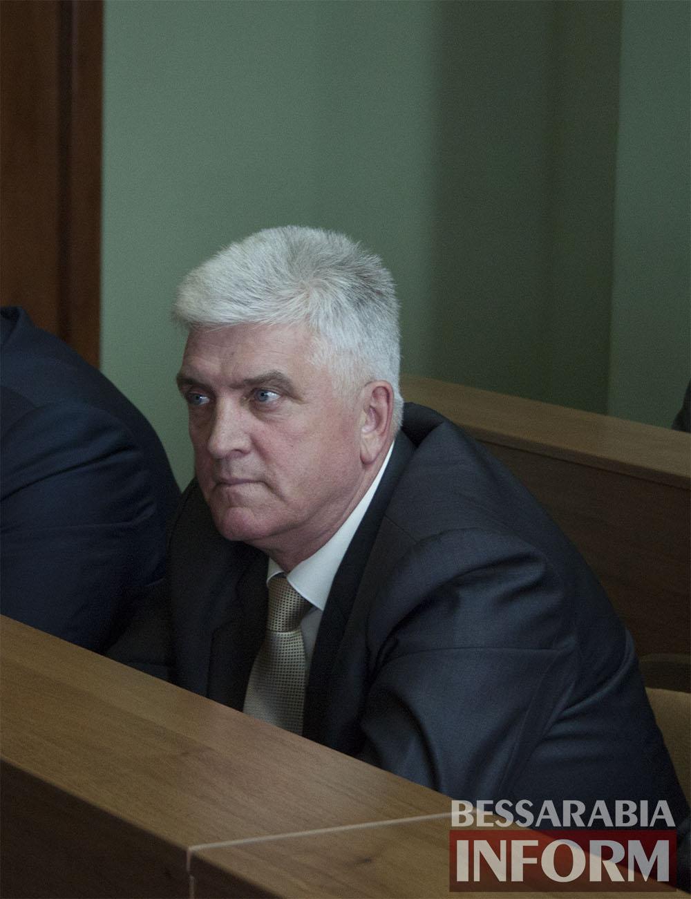 Без-имени-18 У мэра Измаила появился новый заместитель