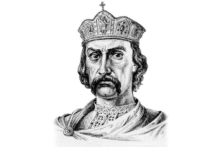 В Измаиле появится храм в честь князя Владимира