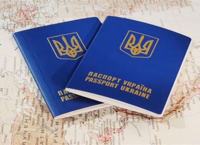 Со штампом в паспорте