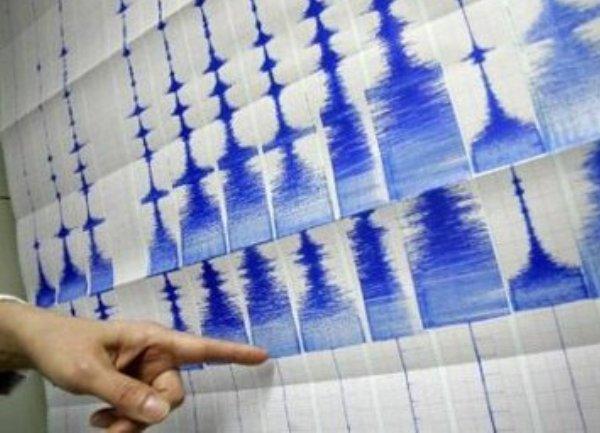 землетрясение В Измаиле очередные подземные толчки