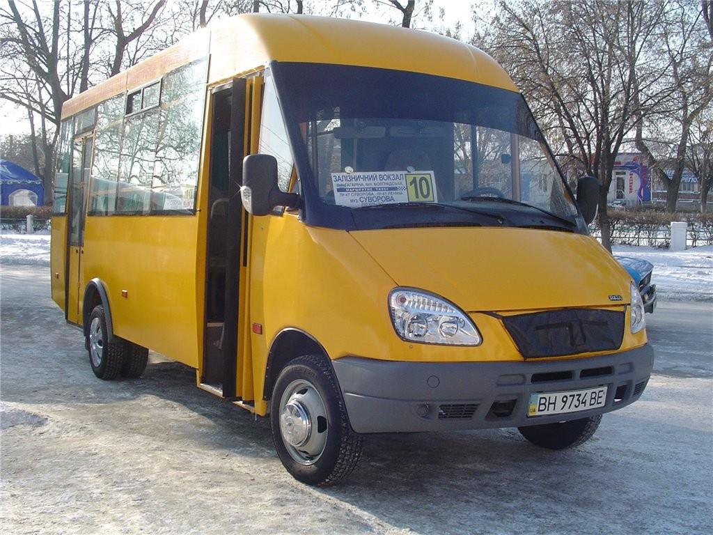 Измаил: на Пасху городской транспорт будет ходить всю ночь
