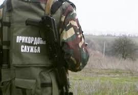 Ренийские пограничники задержали афганцев, нелегально пересекших границу