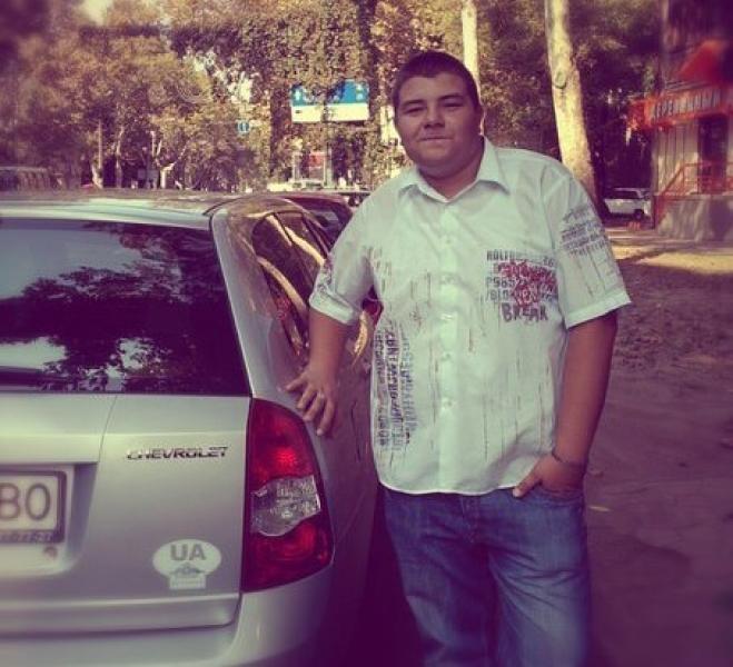 Одну из улиц Измаила назовут в  честь погибшего Александра Маламена