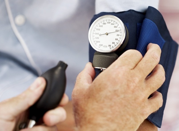 Как измерить внутричерепное давление в домашних условиях 39