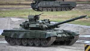 Россия стянула к украинской границе 420 танков и 53 тыс. солдат - штаб АТО