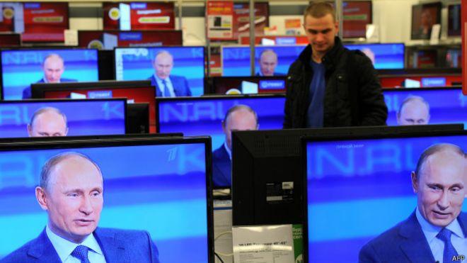 В Бессарабии хотят сократить вещание запрещенных российских каналов