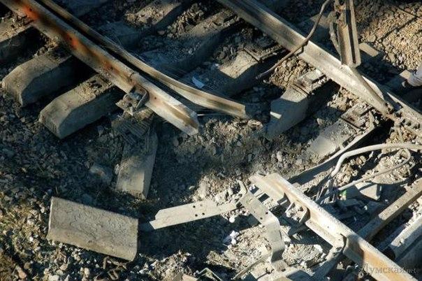 1XbSJCn1QOU Под Одессой прозвучал очередной взрыв (фото)