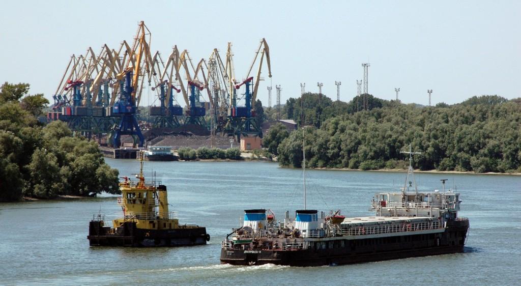 УДП и Измаильский порт планируют приватизировать