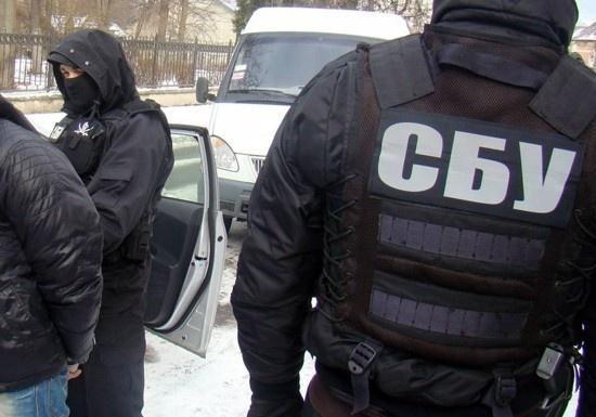 24061517 Одесса: задержаны  коммунисты, которые сознались в совершении 10 терактов
