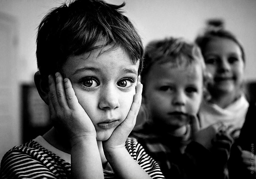 В Измаильском р-не растет количество детей сирот