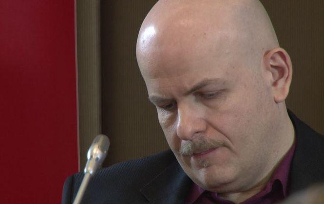 В Киеве убили известного журналиста (видео)