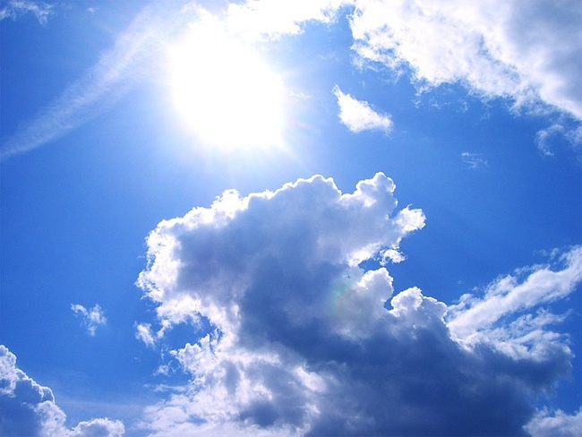 498252440 Погода на сегодня: без осадков