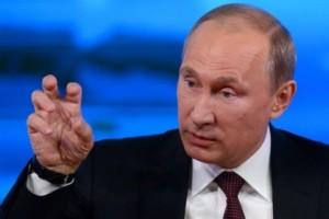 Путин готовится атаковать Украину на Пасху