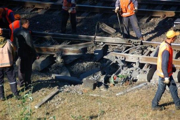 5EK6WYHG874 Под Одессой прозвучал очередной взрыв (фото)