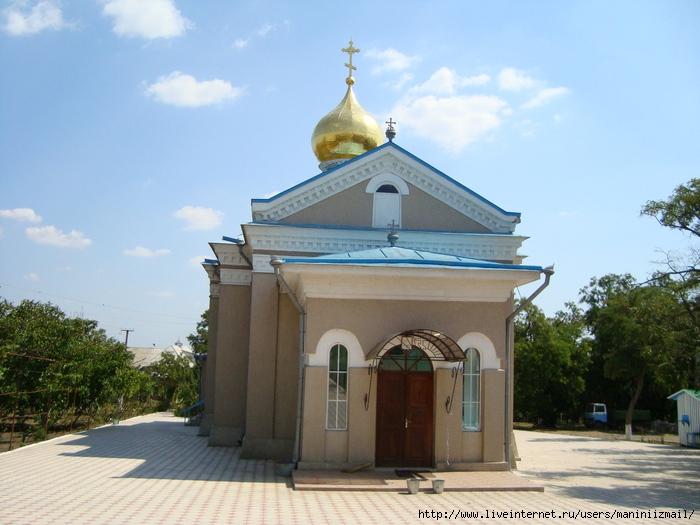 68452012_DSC02251 Татарбунарский р-н: женский монастырь примет беженцев из Донбасса