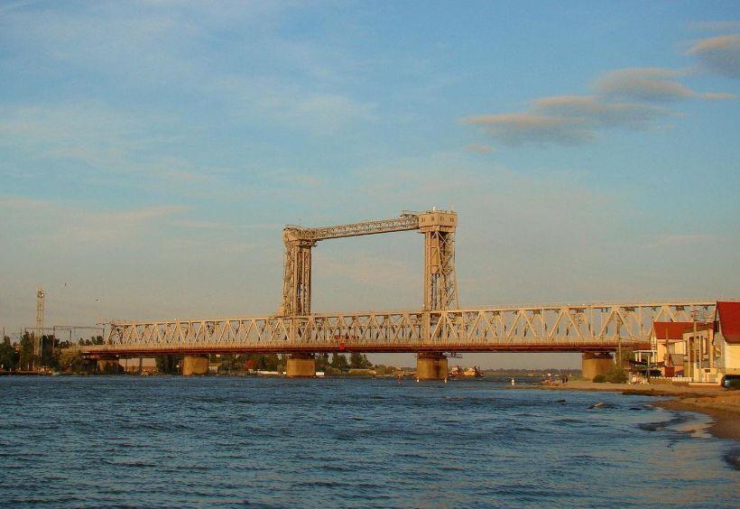 Бессарабию невозможно отделить от Одессы разрушив мосты