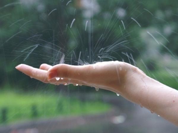 Измаильчанам обещают дождливые праздники