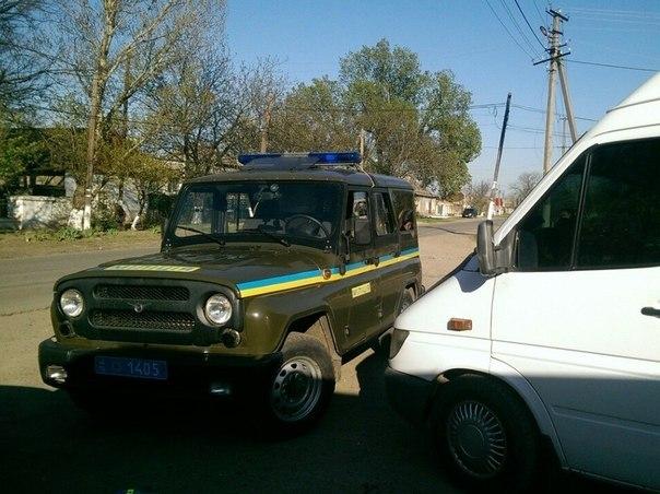 В Б-Днестровском р-не борьба с нелегальными перевозками пассажиров достигла апогея