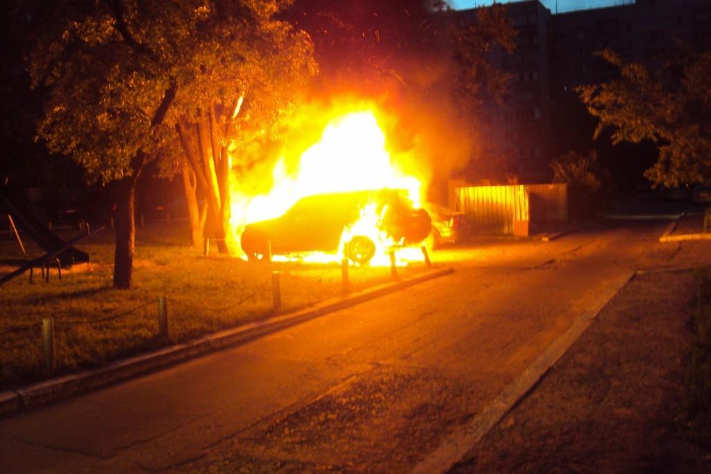 DSC03951-1024x682 У измаильского журналиста сгорело уже третье авто