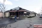 В Измаиле сгорел модный караоке-клуб (фото, видео)