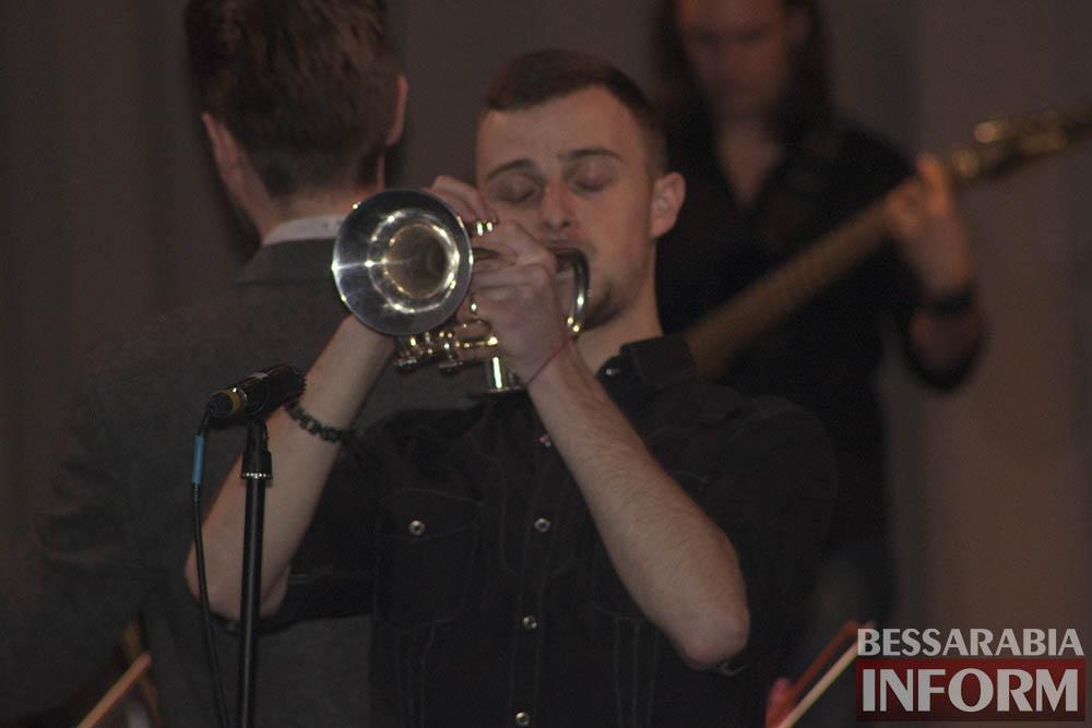 IMG_4309 В Измаиле Hardy Orchestra  выступил с сольной программой (фото, видео)