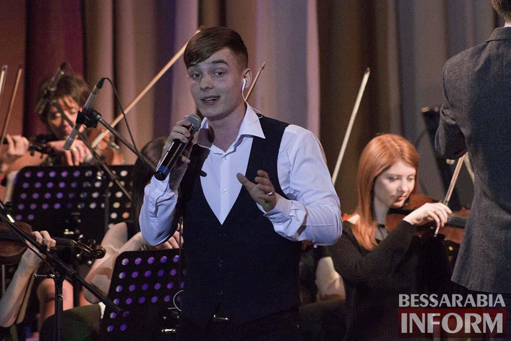 IMG_4337 В Измаиле Hardy Orchestra  выступил с сольной программой (фото, видео)