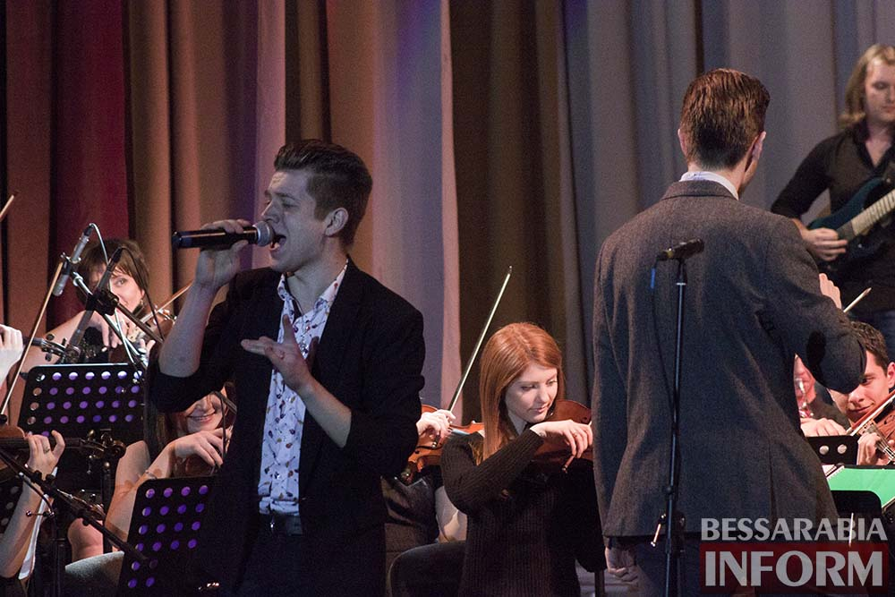 IMG_4350 В Измаиле Hardy Orchestra  выступил с сольной программой (фото, видео)