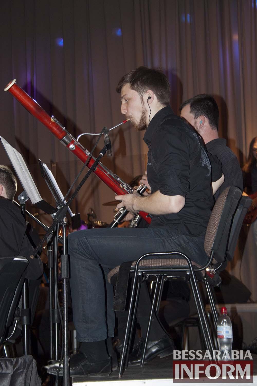 IMG_4372 В Измаиле Hardy Orchestra  выступил с сольной программой (фото, видео)