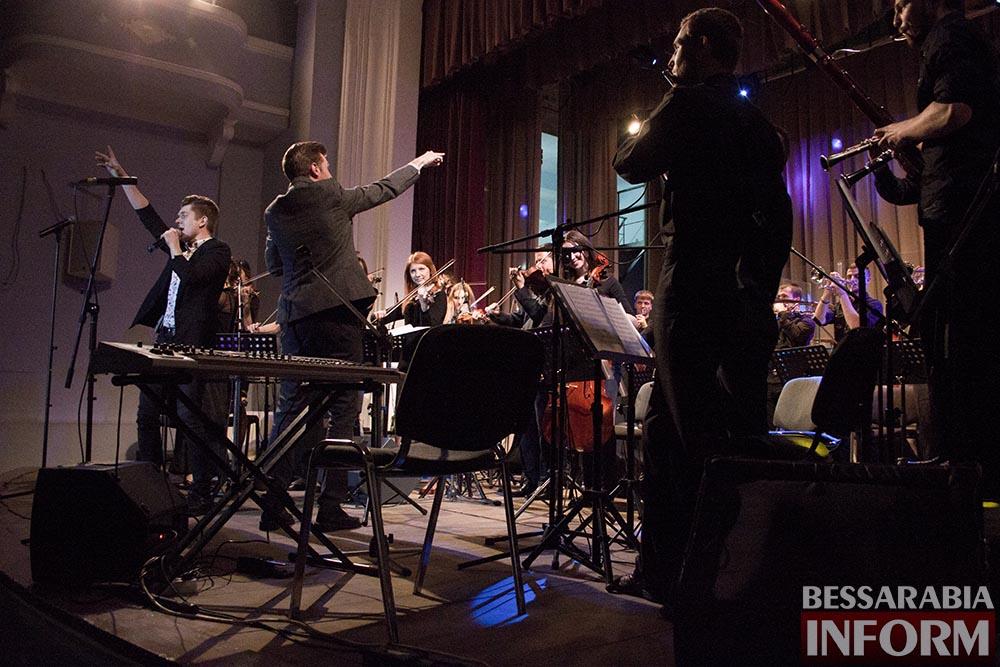 IMG_4377 В Измаиле Hardy Orchestra  выступил с сольной программой (фото, видео)